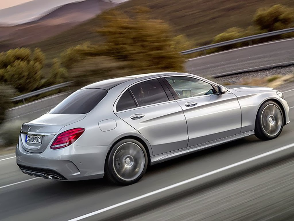 2014 mercedes benz c class pricing note pictures review - Mercedes c class coupe 2014 ...