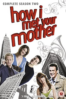 How I Met Your Mother S02 All Episode Complete Download 480p