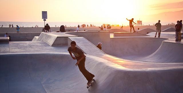 O que fazer no verão em Los Angeles