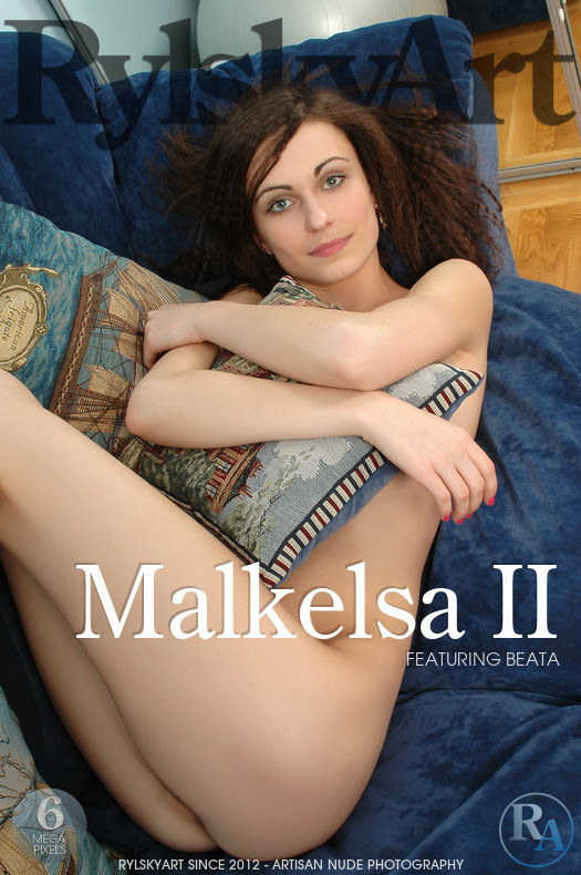 [RylskyArt] Beata - Malkelsa II rylskyart 03270