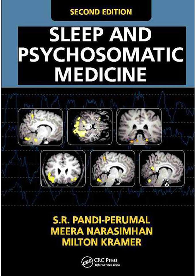 Sleep and Psychosomatic Medicine - 2nd Edition