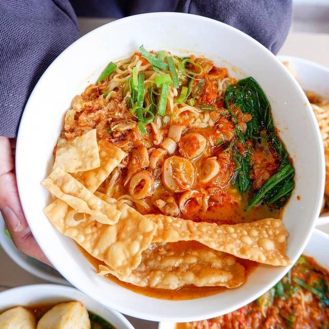 8 Tempat Makan yang Buka Take Away Selama PPKM di Yogyakarta