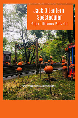 Roger Williams Park Zoo Rhode Island