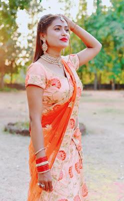 nilu shankar singh bhojpuri heroine