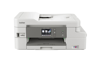 Brother DCP-J1100DW Drivers Download