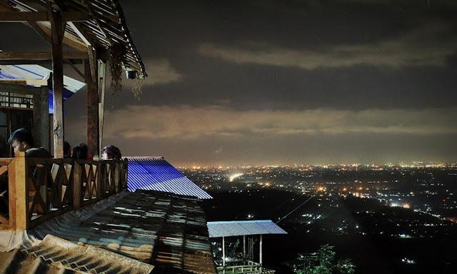 Nikmati Suasana Berbeda Kota Yogyakarta dengan Wisata Malam Ke Sini