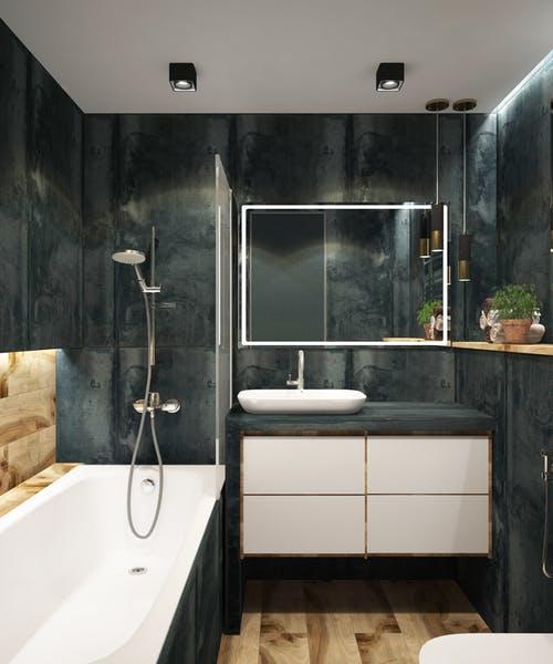 bathroom, bathroom vanity, bathroom ideas, bathroom remodeling, bathroom mirror, bathroom sink, bathroom cabinets, bathroom decor, bathroom tiles