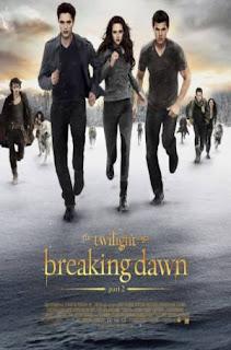 Twilight 5 Saga Breaking Dawn Part 2 2012 مترجم