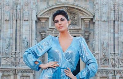MADE IN INDIA Song Actress Elnaaz Norouzi