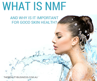 NMF Natural Moisturizing Factor