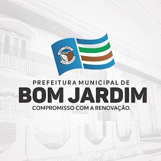 Prefeitura de Bom Jardim divulga medidas restritivas para conter a COVID-19