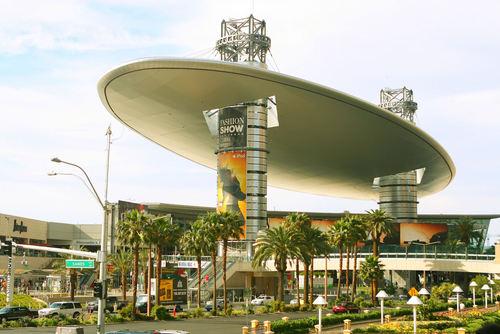 Life Dance Fashion Show Mall Las Vegas