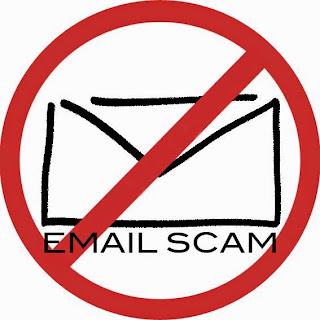 protect email scam