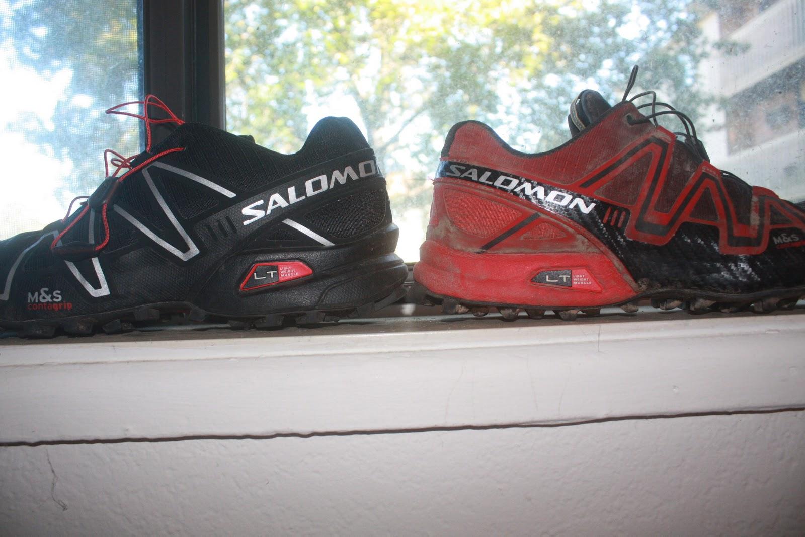 chaussures de séparation 74d14 731df salomon speedcross 2 drop | Becky (Chain Reaction Redwood City)