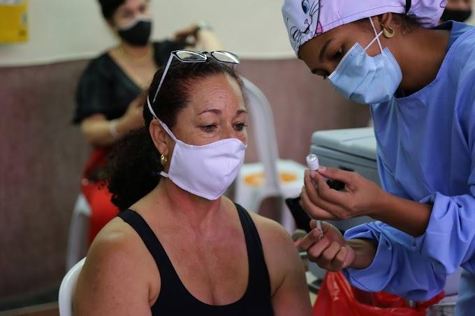 Desde este viernes se abren todas las etapas de vacunación contra COVID-19 en los cinco corregimientos de Medellín