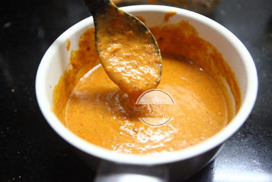 Resep Copycat Ayam Panggang Saus Piri-Piri ala Nando's JTT