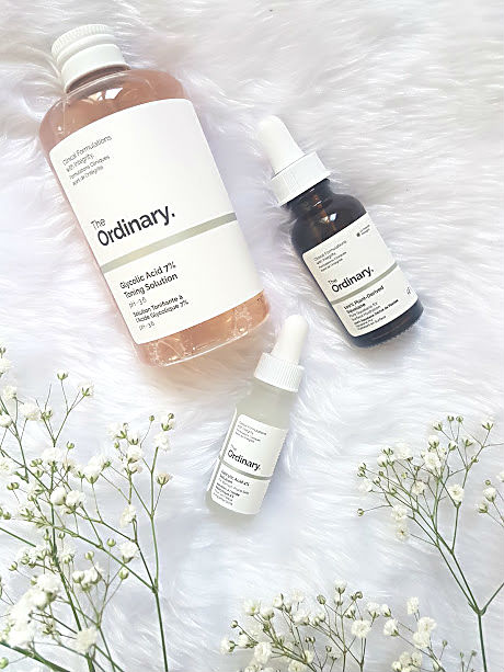 the ordinary breakout products
