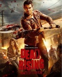 Dead Rising Watchtower La Película