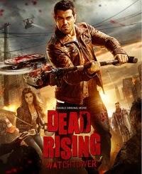 Dead Rising Watchtower Movie