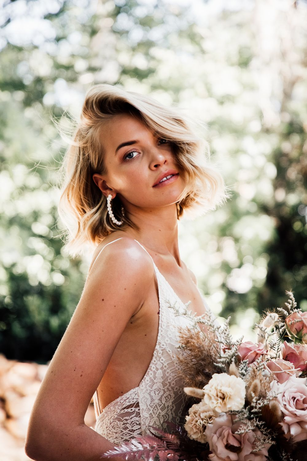 BRIDAL: MADE WITH LOVE BRIDAL | IN THE NAME OF LOVE COLLECTION 2020
