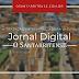 Leia o Jornal O Santarritense Digital - 30 de maio de 2020