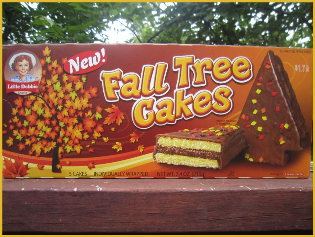 The Holidaze Fall Treats