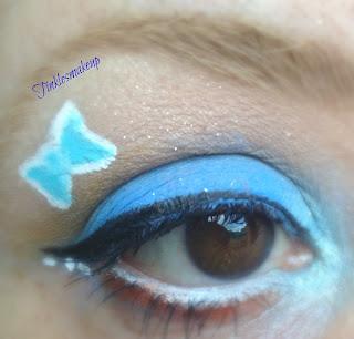 betty_rubble_eye_makeup_look