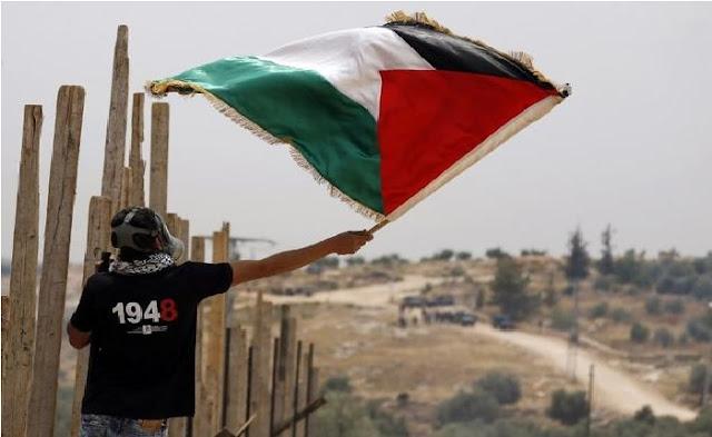 Israel Gempur Gaza, Palestina Tunda 'Great March of Return'