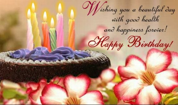 Happy Birthday Wishes To Brother ~ Top images of happy birthday wishes for cousin sister and brother