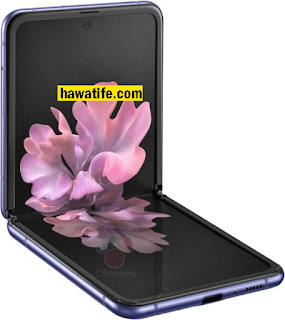 صور هاتف Samsung Galaxy Z Flip :