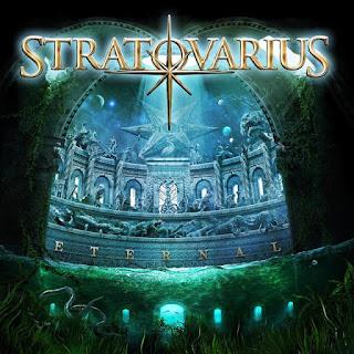 """Ο δίσκος των Stratovarius """"Eternal"""""""