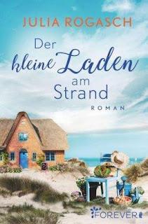 Der kleine Ladem am Strand ; Julia Rogasch ; forever Ullstein