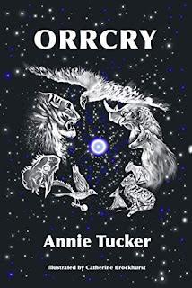 Orrcry - children's book by Annie Tucker