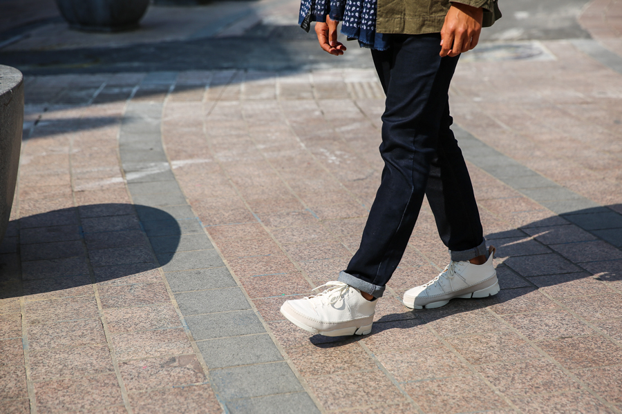 Busan, South Korea, Smart Casual, menswear, Levitate Style, Leo Chan