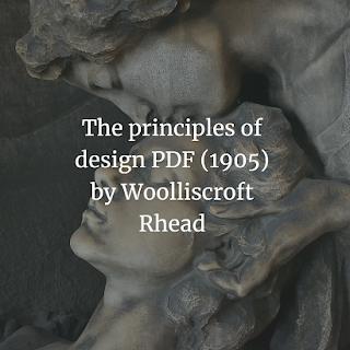 The principles of design Free PDF