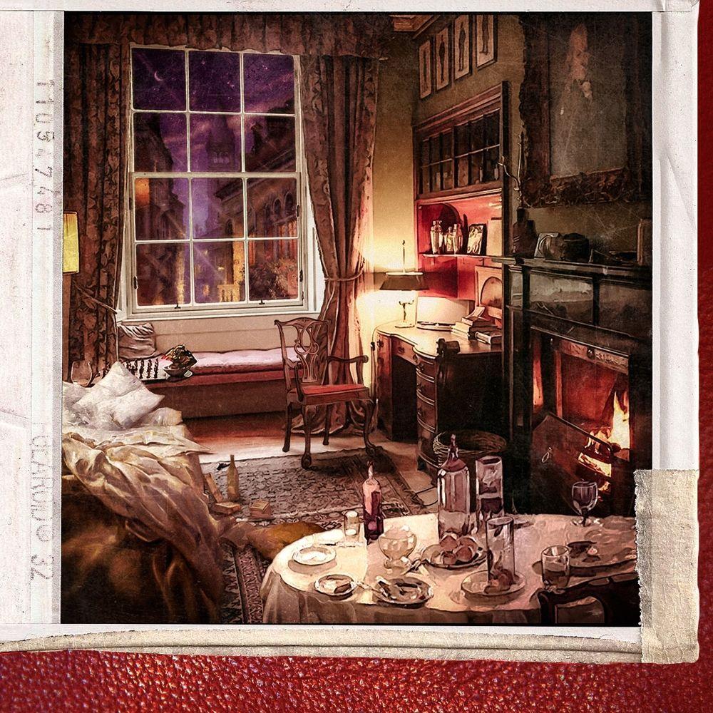 Red house – XOU – Single