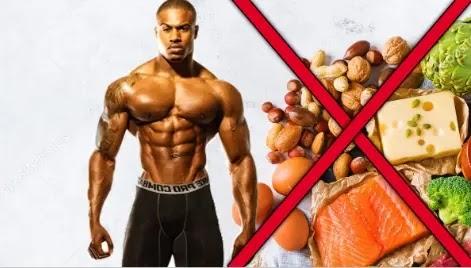 Top 5 sacrifices when bodybuilding
