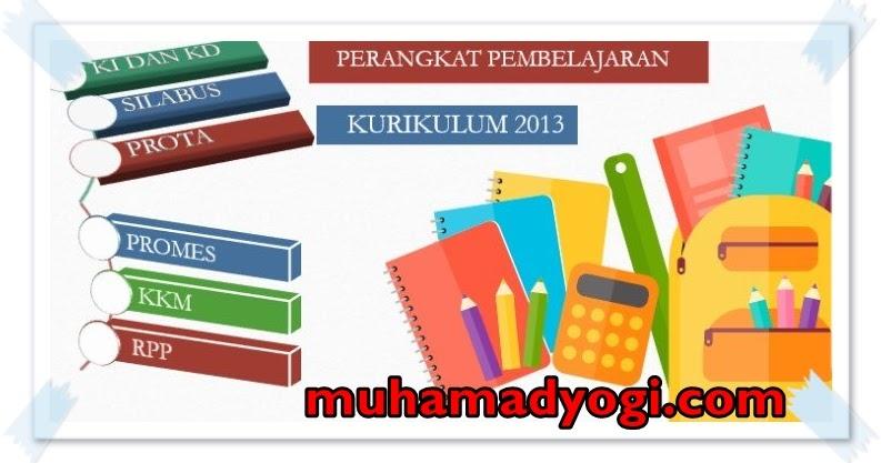 Silabus Mata Pelajaran Ppkn Edisi Revisi 2019 2020 Muhamad Yogi