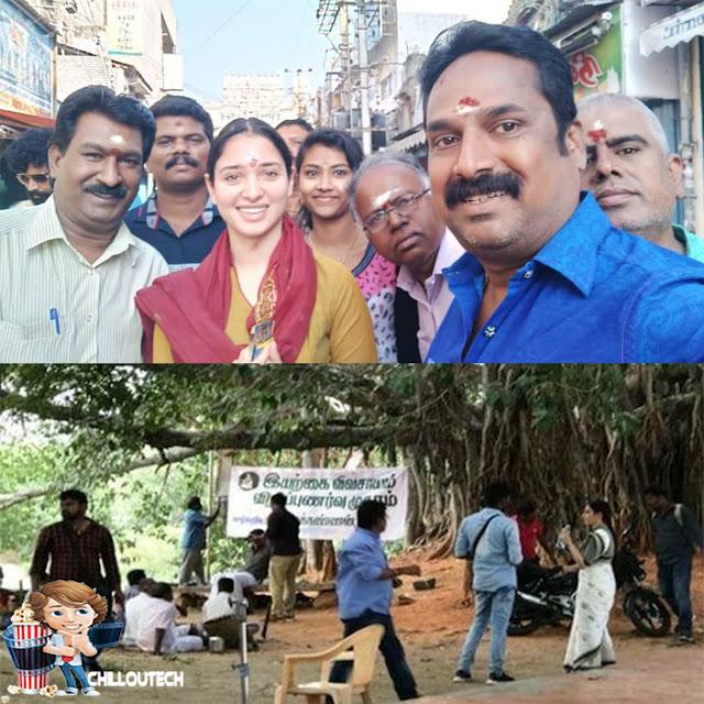 In Kanne KalaiMaane or 7 Kinaru movies, Udhayanidhi Stalin is ready to impress