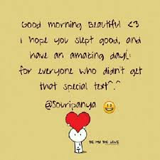 good-morning-my-beautiful-angel-quotes