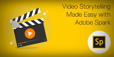 تطبيق-Adobe-Spark-Video-لتحرير-الفيديو-على-الآيفون