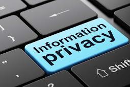 Masalah Privasi di Internet