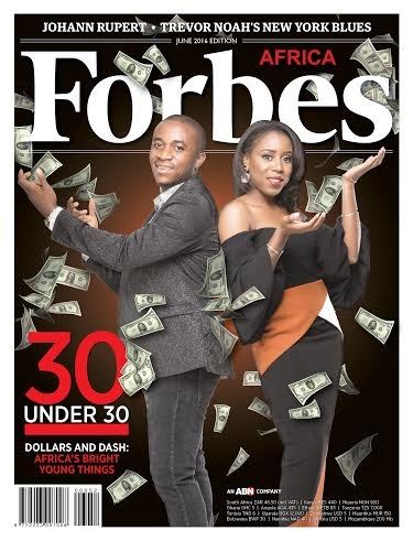 FBI Arrests Forbes' Celebrated Nigerian Young Billionaire, Obinwanne Okeke Of Conspiracy To Commit Fraud Running Into $12M