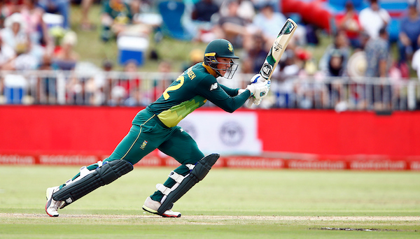 The Proteas should use the series against Australia to audition promising players
