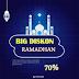 Template iklan Ramadhan