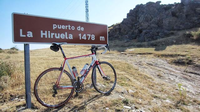 Puerto de la Hiruela