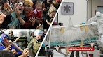 Virus Corona Serang China, Warganet : Dampak Menzalimi Muslim Uighur?