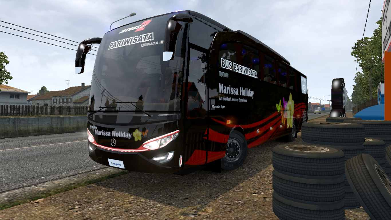 Free Download Mod Bus Indonesia Ets2 Mod - dffapol's blog