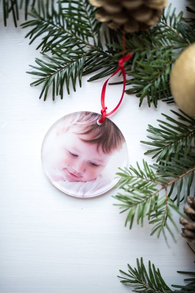 Personalised Christmas Gifts Snapfish