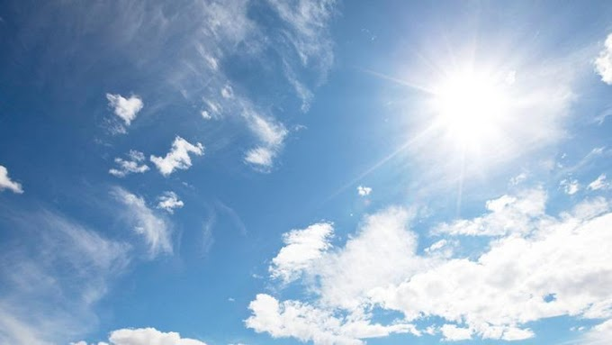 Nem lesz szükség a télikabátra: tavaszias idővel indul a hét, de azért lesz, aminek nem örülünk majd